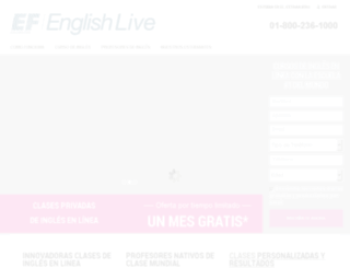 t1msn.englishtown.com screenshot