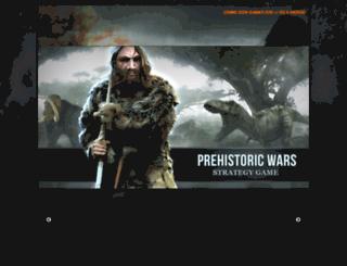 tacticalheroes.com screenshot