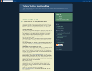 tacticalvictory.blogspot.nl screenshot