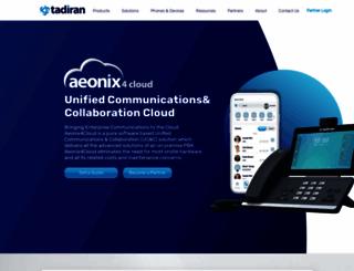 tadirantele.com screenshot
