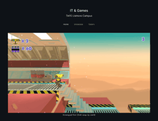 tafeweb.com screenshot