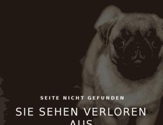 tagdersachsen-2015.1kcloud.com screenshot