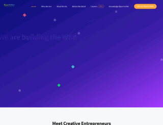 tageronline.com screenshot
