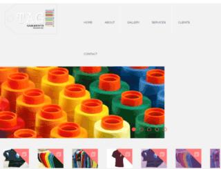 taggarments.goodshepherdcmischool.com screenshot