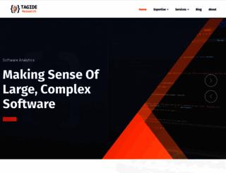 tagide.com screenshot