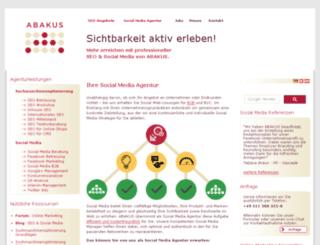 take-a-step-take-a-picture.de screenshot