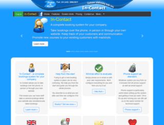 takeabyte.co.uk screenshot