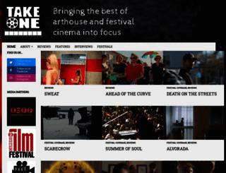 takeonecff.com screenshot