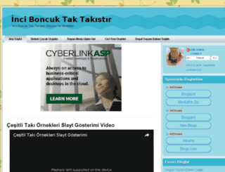 takitaktakistir.blogspot.com.tr screenshot