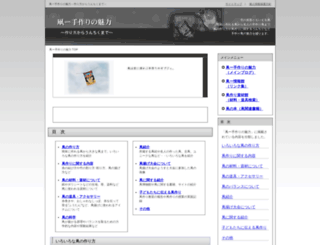 takoaki.com screenshot