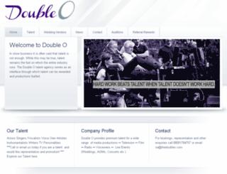 talent.teraolive.com screenshot