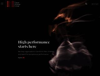 talentstrategygroup.com screenshot