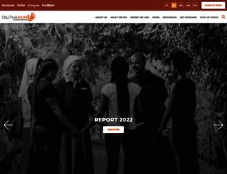 talithakum.info screenshot