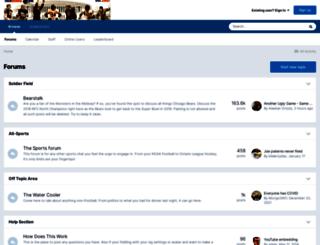 talkbears.com screenshot