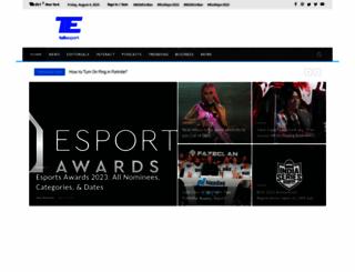 talkesport.com screenshot