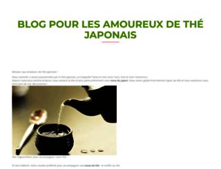 tamayura.fr screenshot