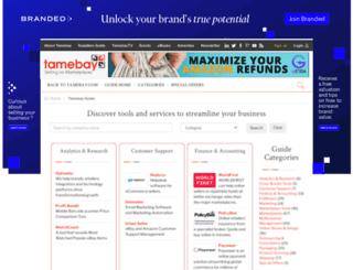 tamebayguide.com screenshot