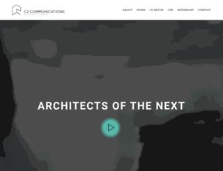 tamra-c2.com screenshot