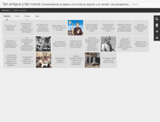 tanantiguaytannueva.blogspot.com.es screenshot