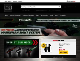 tandemkross.com screenshot