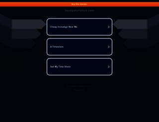 tapalpaturistico.com screenshot