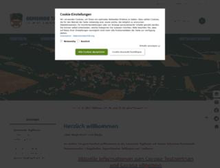 tapfheim.de screenshot