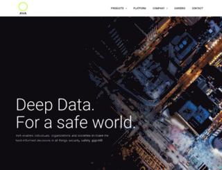 tapshield.com screenshot