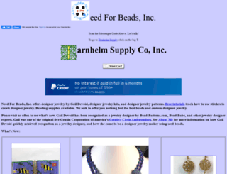 tarnhelm.com screenshot