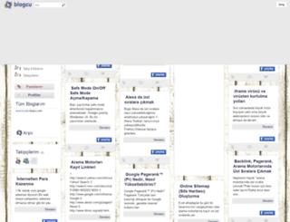 tasarimciabi.blogcu.com screenshot