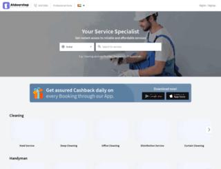 taskbob.com screenshot