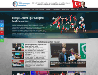 taskk.org.tr screenshot
