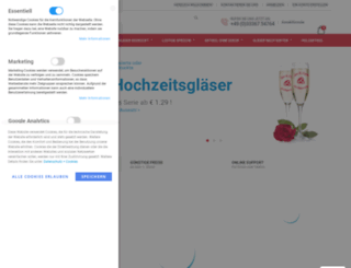 tassenfuzzi.de screenshot