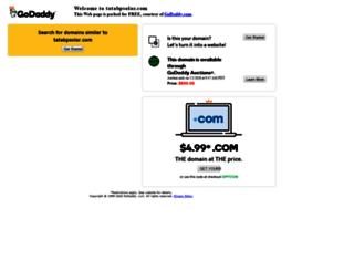 tatabpsolar.com screenshot
