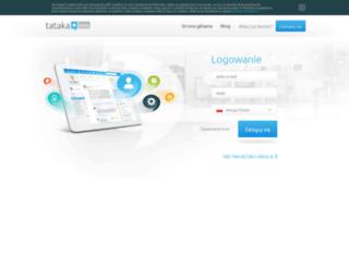 tataka.com screenshot