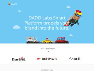 tatertotdesigns.com screenshot