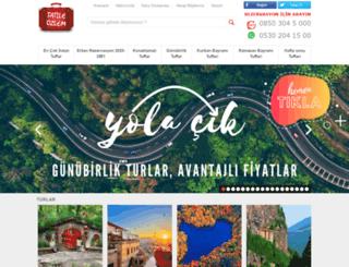 tatileozlem.com screenshot