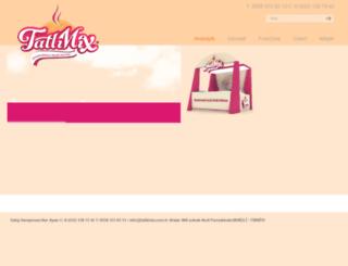 tatlimix.com.tr screenshot