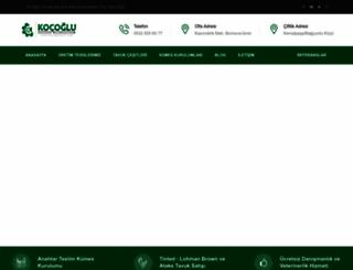 tavuksatisi.com screenshot