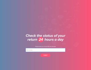 taxinfonet.com screenshot