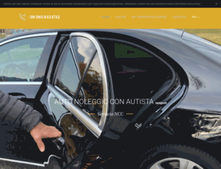 taxipont.com screenshot