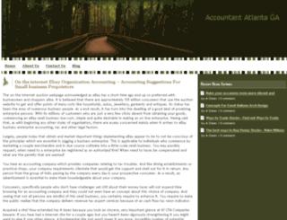 taxmanusa999.webs.com screenshot
