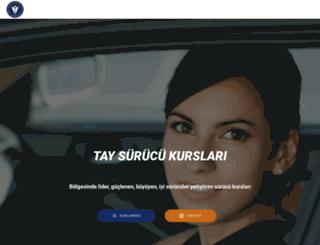tayehliyet.com screenshot