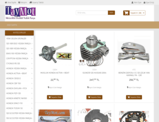 taymot.com screenshot