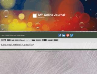 taytv.org screenshot