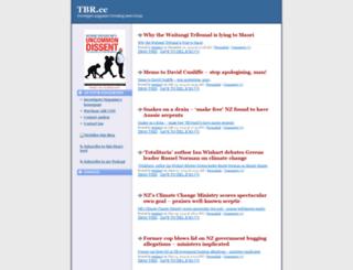 tbr.cc screenshot