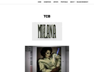 tcbartinc.org.au screenshot