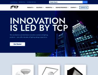 tcpi.com screenshot