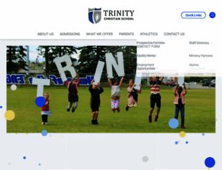 tcskids.com screenshot
