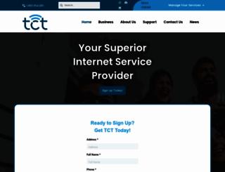 tctwest.net screenshot