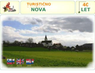 td-novacerkev.com screenshot